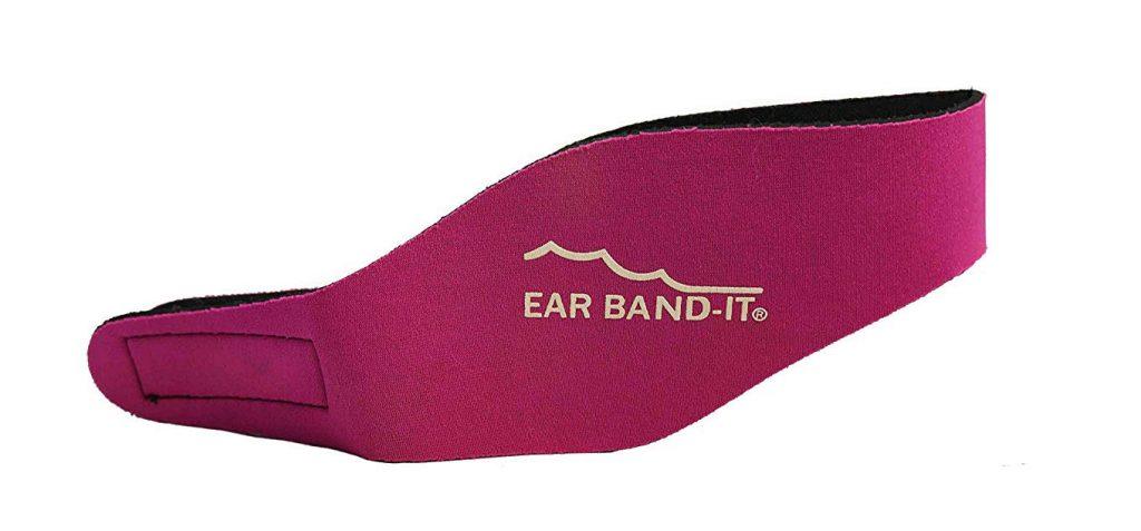 Ear Band-It Swimming Headband