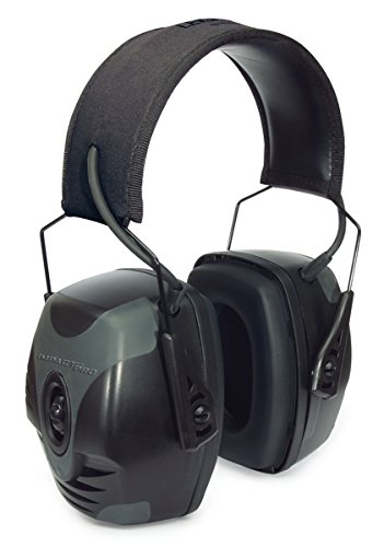 Best Ear Protection for Shooting - Howard Leight By Honeywell R-01902 Shooting Earmuff