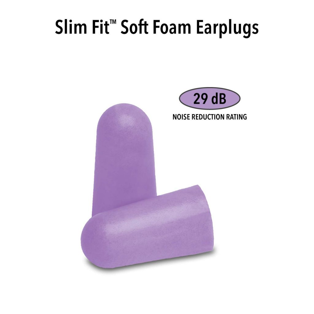 Mack's Slim Fit Earplugs