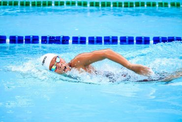 Best earplugs for swimming