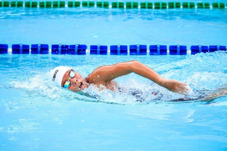 Best earplugs for swimming