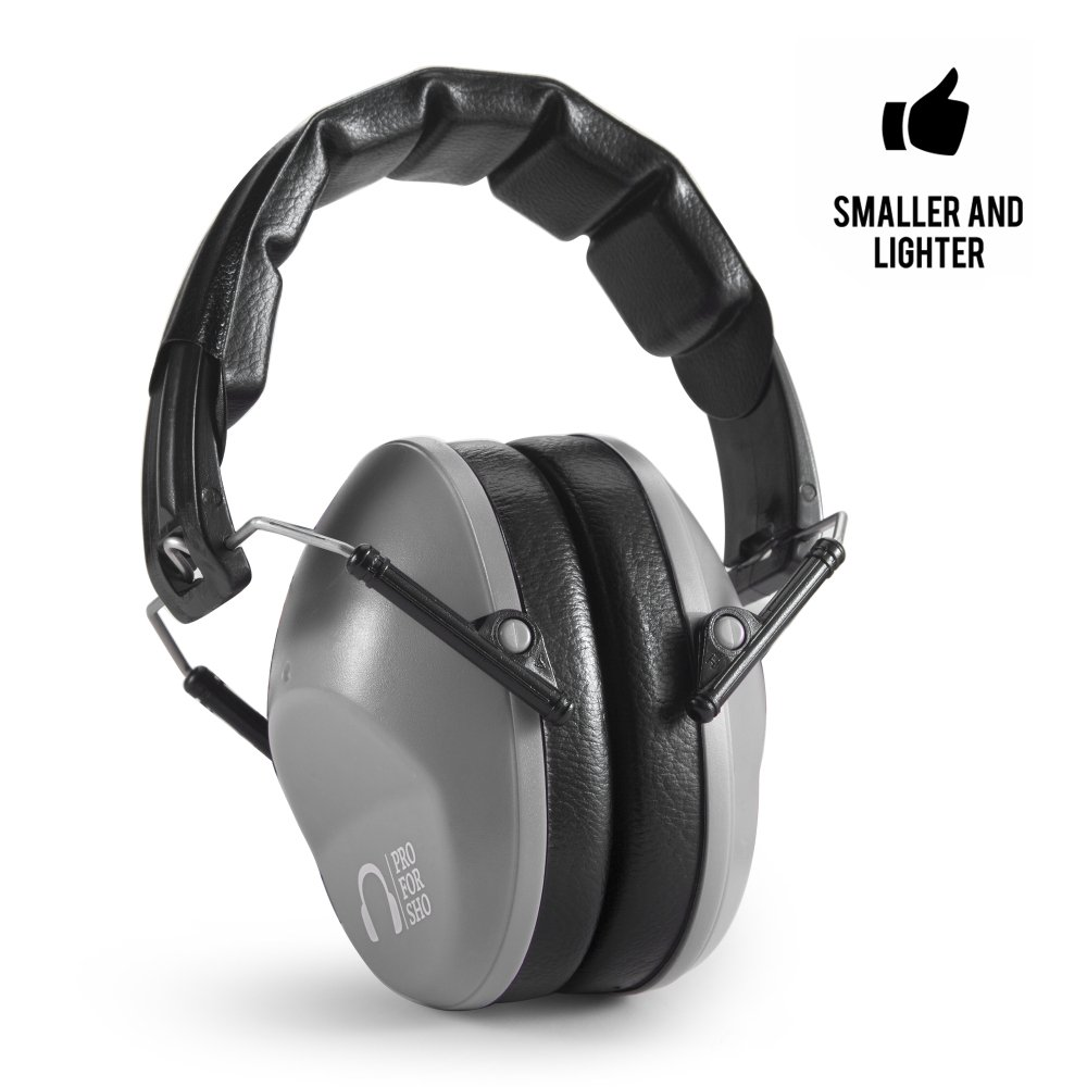 Best ear protection for shooting - Pro For Sho Shooting Ear Protection