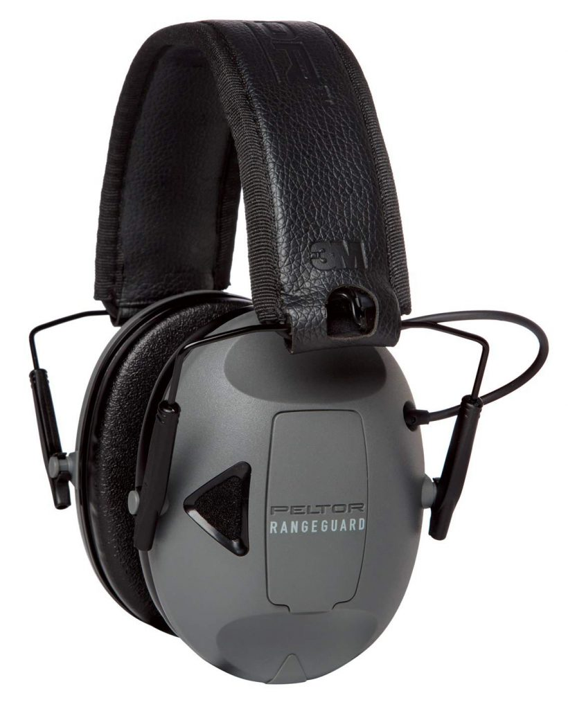 Peltor Hearing Protection - Sport RangeGuard