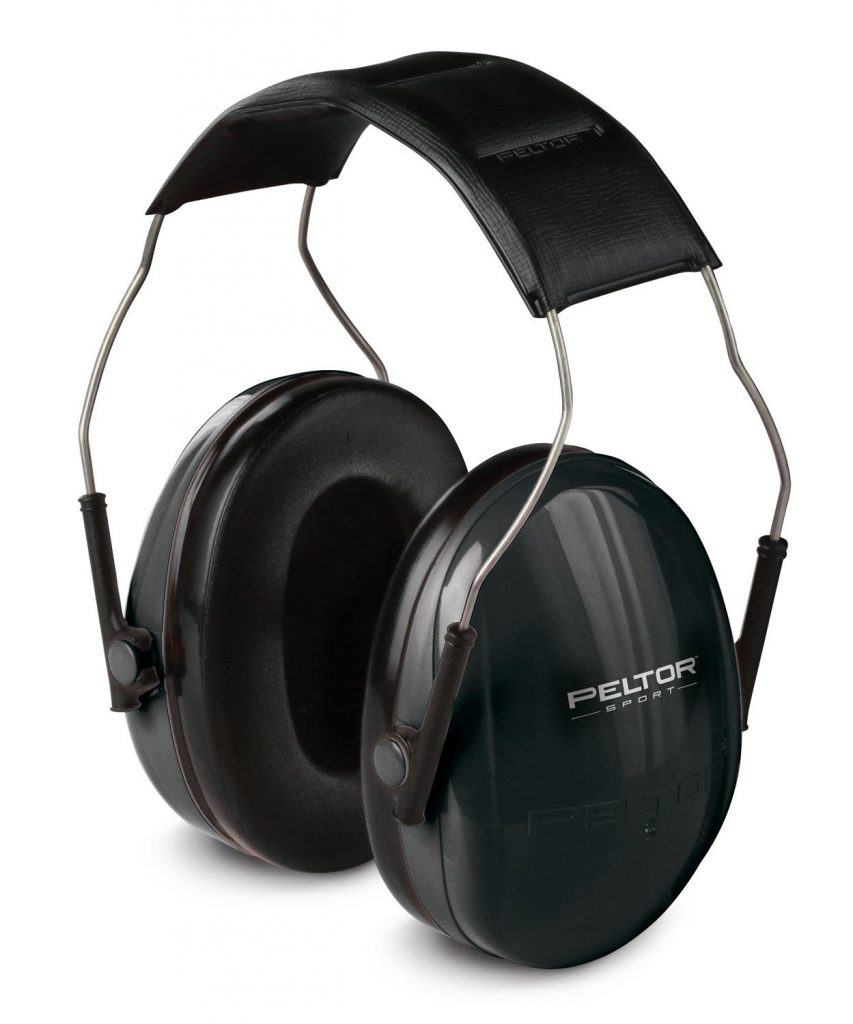 Peltor Hearing Protection - Sport