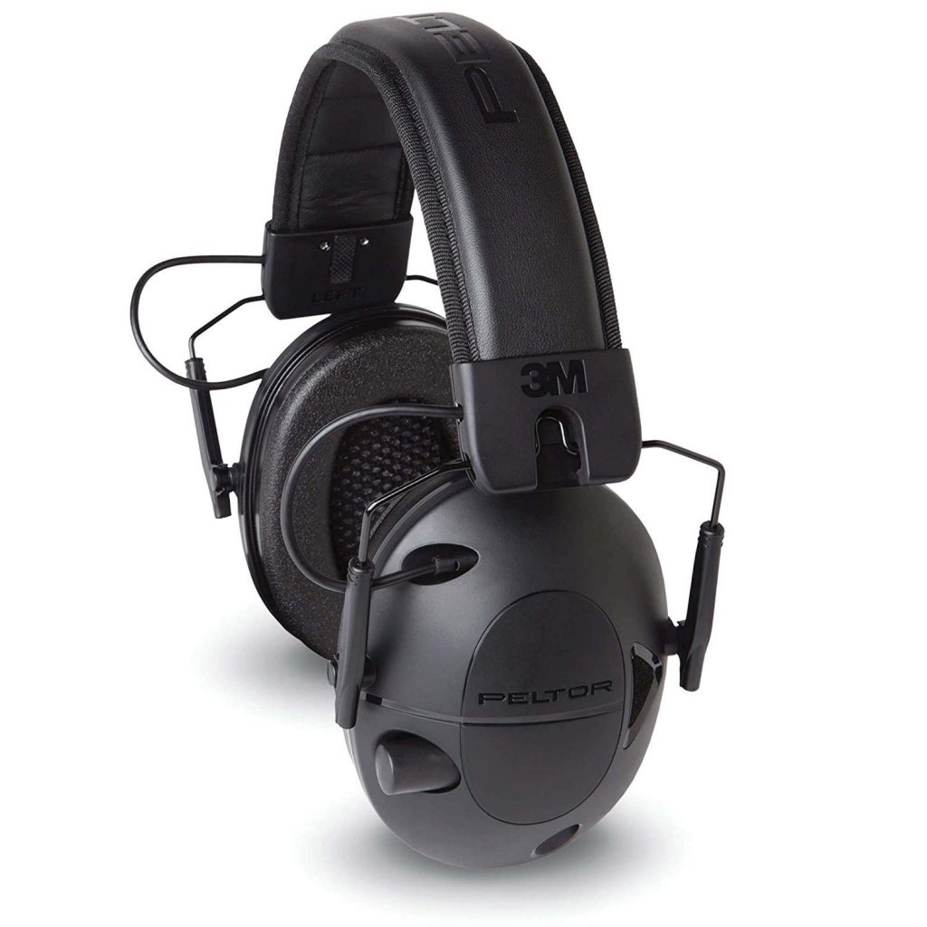 Peltor Hearing Protection - Sport Tactical 100