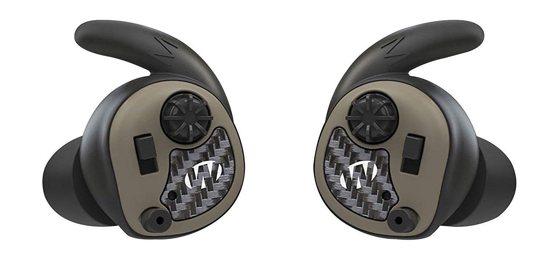 Walkers Silencer Electronic Ear Plugs